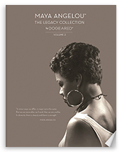 Maya Angelou The Legacy Collection