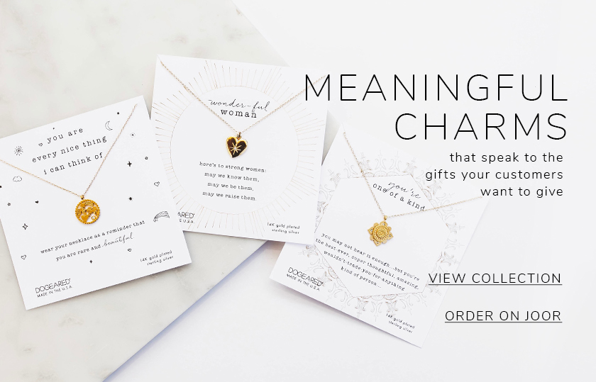 Meaningful Charms