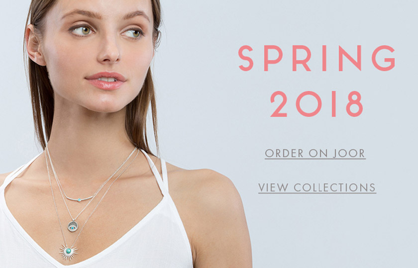 Introducing Spring 2018